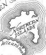 Northern Islands
