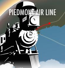 Piedmontairline