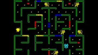 Pac-Man Fever Buckner & Garcia Track 5 Mousetrap