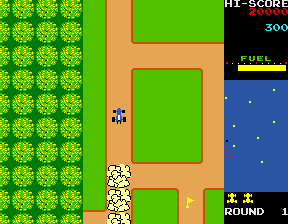 File:RallyXGameplay.png