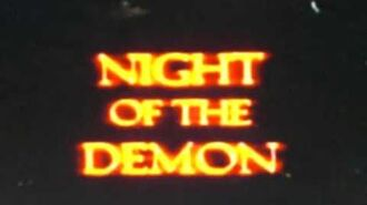 Night of the Demon (1980) review-0