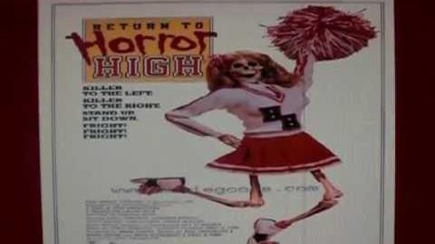 Return to Horror High (1987) Review - 80s Slasher
