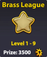 Brass League