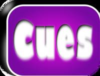 Main Page Portal Cues