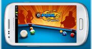 8 Ball Pool mobile image