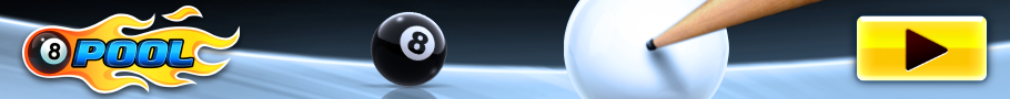 8 Ball Pool Forum header