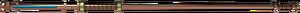 Steampunk Cue