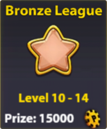 Bronze League