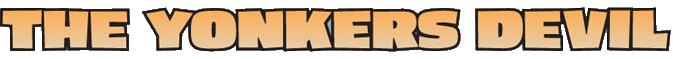 Yonkers Devil Logo