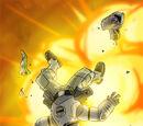 Atomic Robo (Character)
