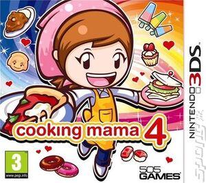 Ooking mama 4