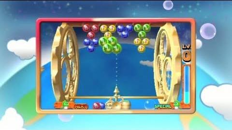 Puzzle Bobble Universe - Europe Launch Trailer HD
