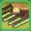 Farm Research Icon