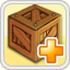 Trading Research Icon (Yellow)