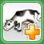 Crops Upgrade Research Icon (Silver)