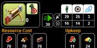 Repeating Crossbowmen (Unit)