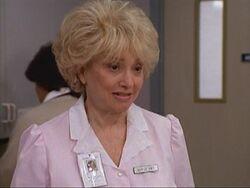 Nurse amy
