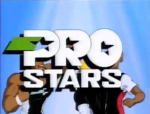 ProStars Title Card