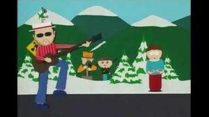 South Park Opening (Season 1)