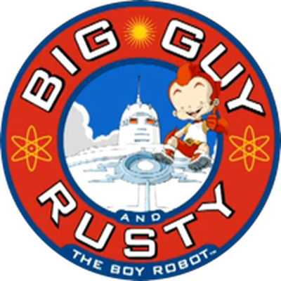 File:Big Guy and Rusty the boy robot - Title card.png