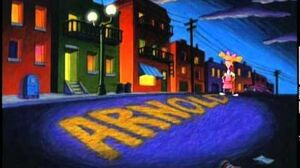 Hey Arnold! Opening