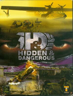 HiddenDangerous