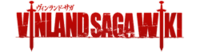 Vinland Saga Wiki-wordmark