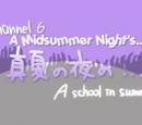 A Midsummer Night's... - A school in summer