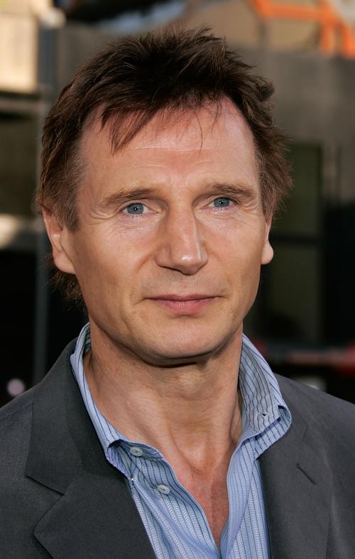 Liam Neeson | The A -Team Wiki | Fandom powered by Wikia