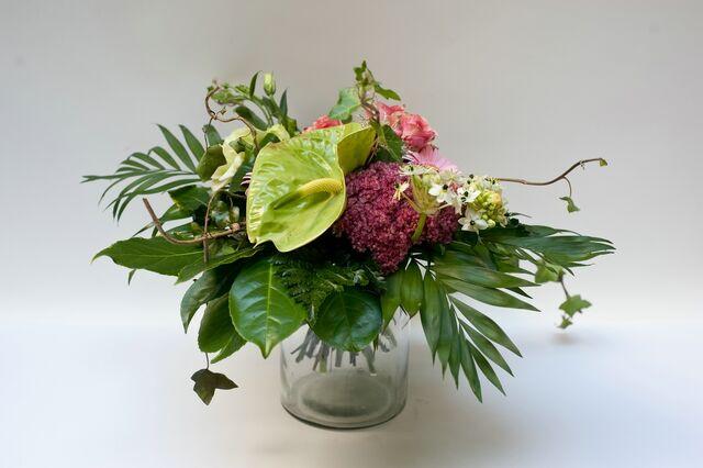 Datei:Blumenstrauß Anthurientraum.jpg