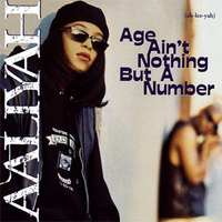 Age Ain't Nothing but a Number (album)