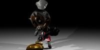 Undead Mouse