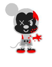 Genocide Mouse