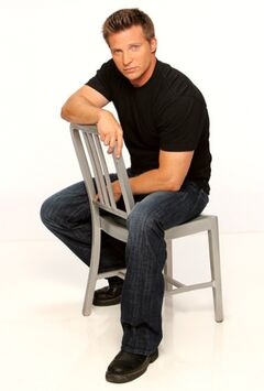 Jason Morgan Full Cast Photo