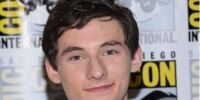 Jared S. Gilmore / Gallery