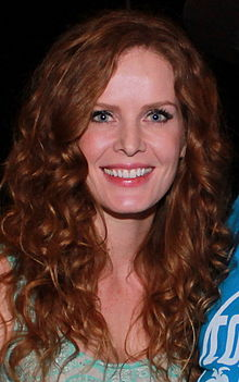 Rebecca Mader January 2015