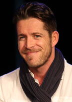 Sean Maguire January 2015