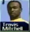 Travis Mitchell