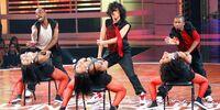 Janet Jackson Challenge