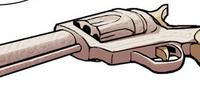 Revolver of Kairak