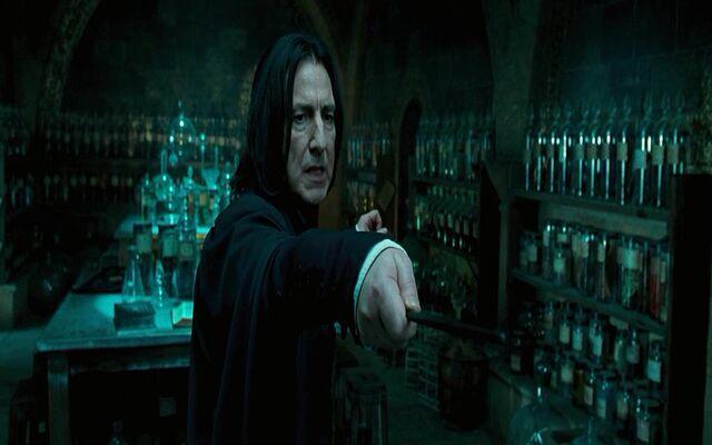 File:Snape teaching Occulemency.jpg