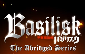 Basilisk Abridged title block