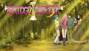 Abridged Vampire Title