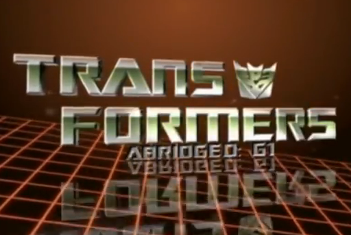 File:Transformers Abridged - G1 title block.png