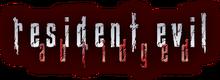 Resident Evil Abridged Logo (Cropped)