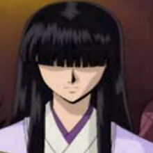 Samurai Deeper Kyo Sagas - Lady Sakuya Character Profile Picture