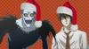 DNA Christmas 1