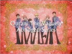 Ouran TVAS