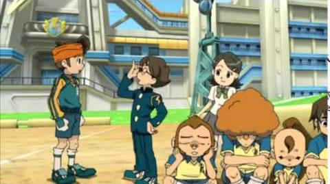 (Inazuma Eleven Abridged) Lightning 'Bridged ABRIDGED PARODY Episode 1 - MAD About Football!