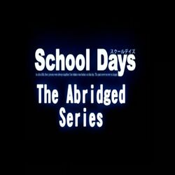 School Days TAS Logo